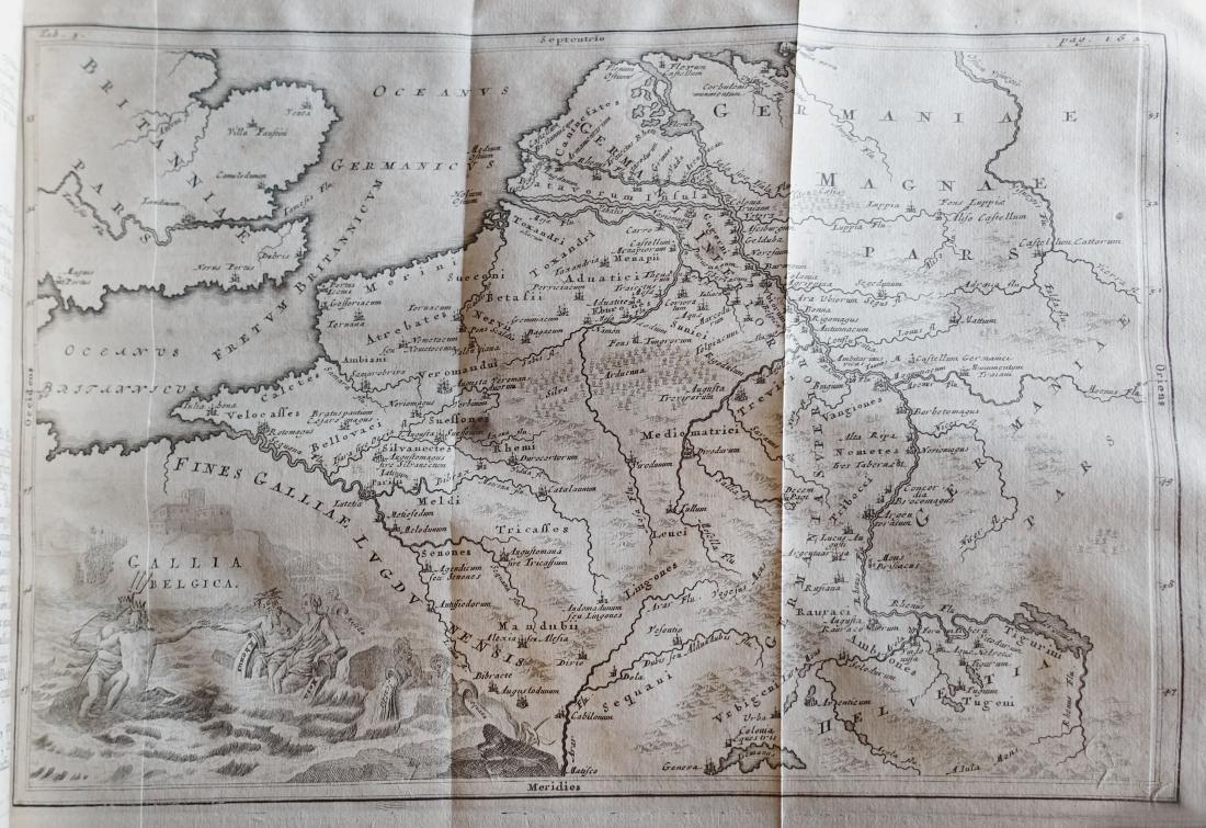 [World History & Geography] Cellarius, Cellarius, - 5