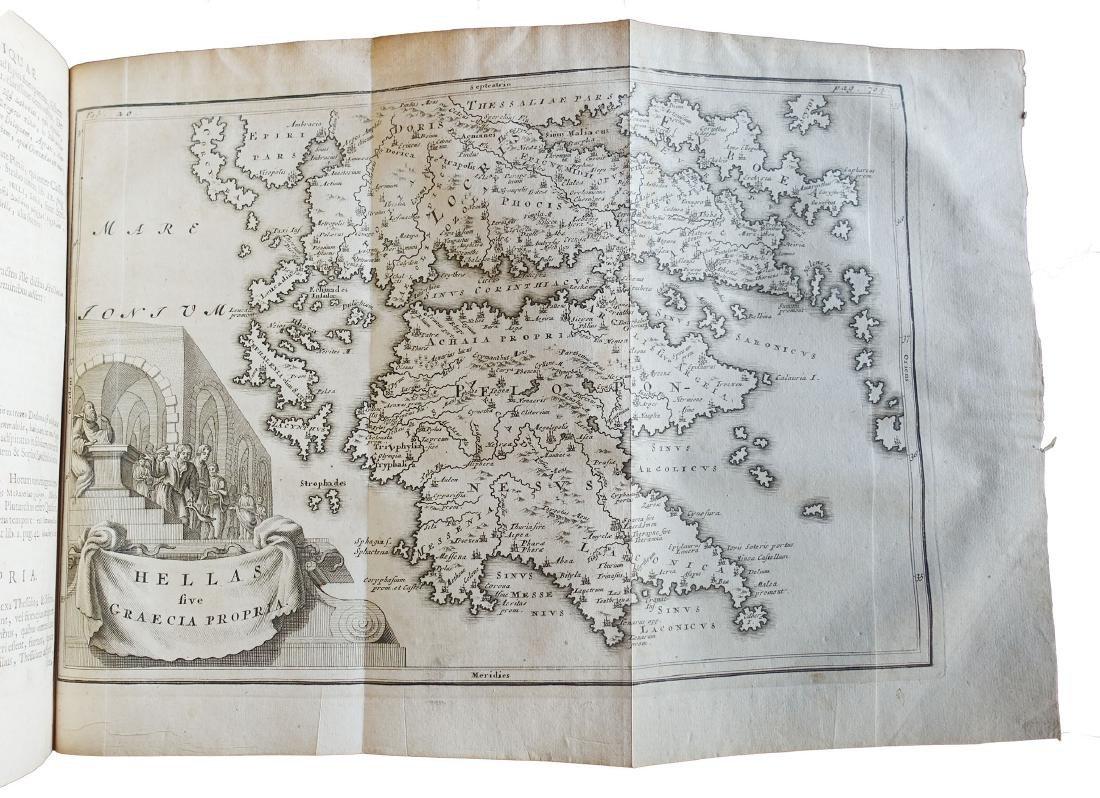 [World History & Geography] Cellarius, Cellarius, - 7