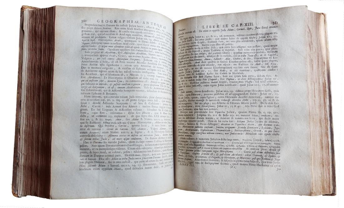 [World History & Geography] Cellarius, Cellarius, - 9