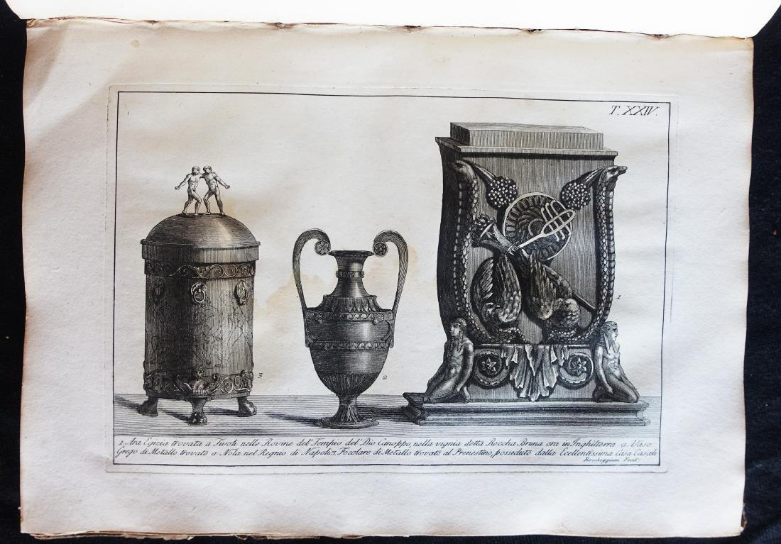 [Egypt, llustrated book] Roccheggiani, 100 Tavole - 2