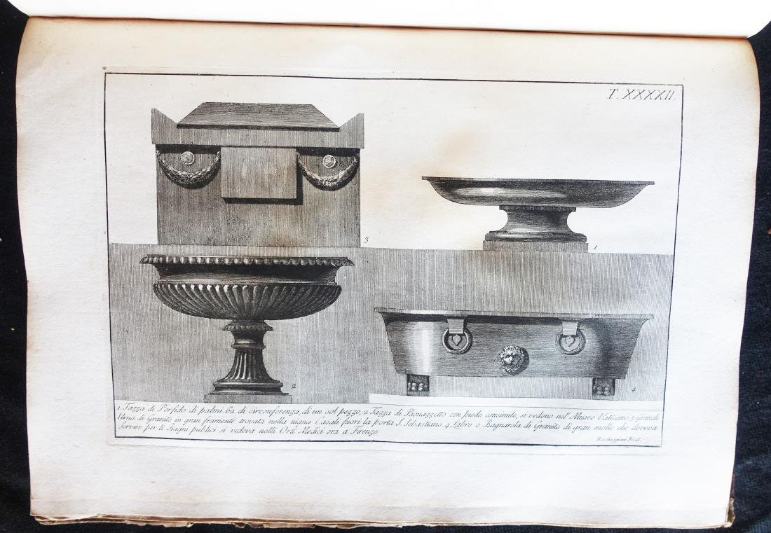 [Egypt, llustrated book] Roccheggiani, 100 Tavole - 4