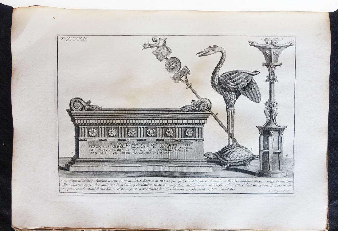[Egypt, llustrated book] Roccheggiani, 100 Tavole - 5