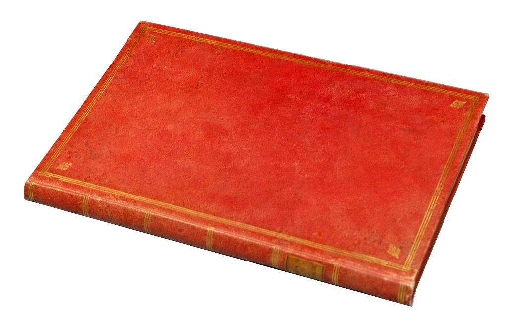 [Napoleon, Bodoni] Monti, Bardo, 1806 - 2