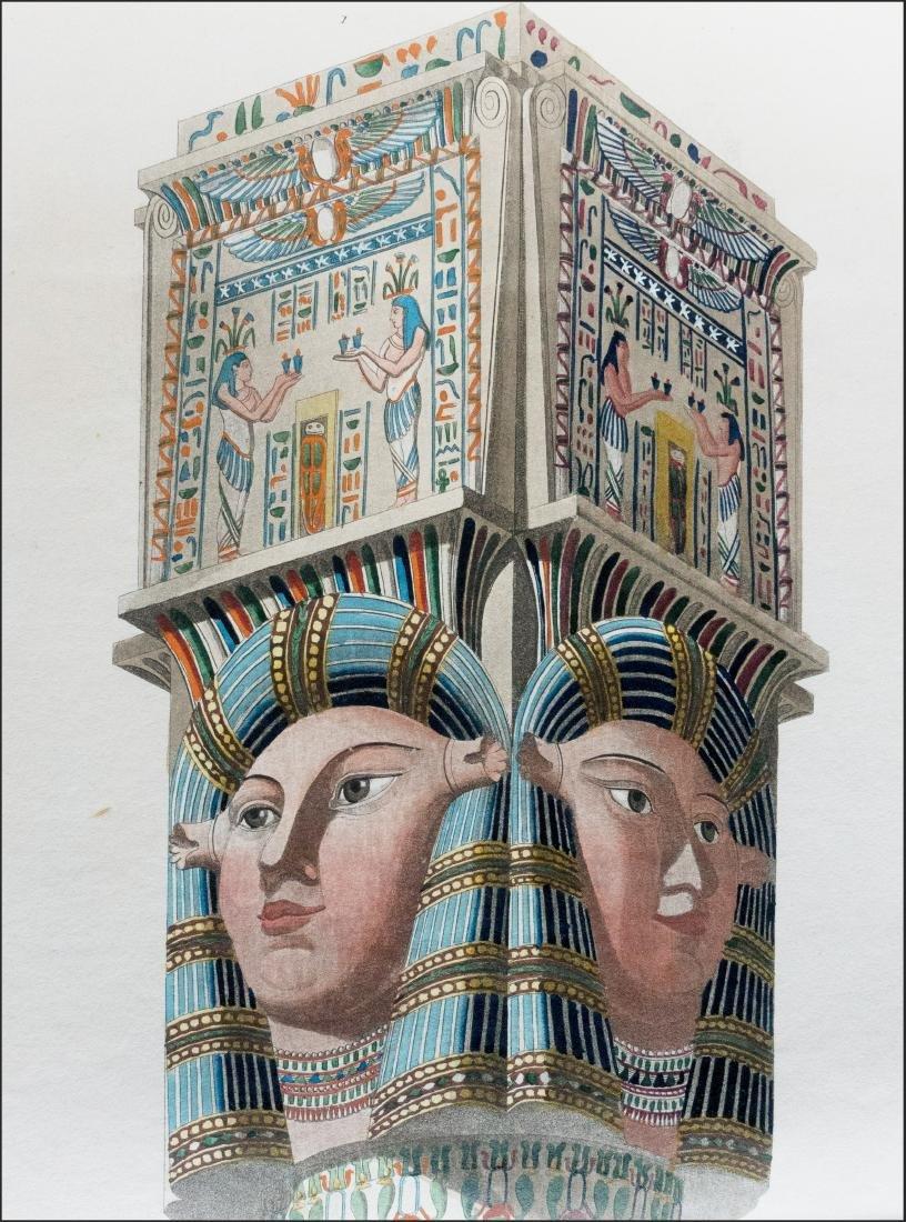 [Egypt] Valeriani, Atlante del basso e dell'alto
