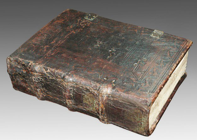 [Incunabula] Durand,Rationale Divinorum Officiorum,1494