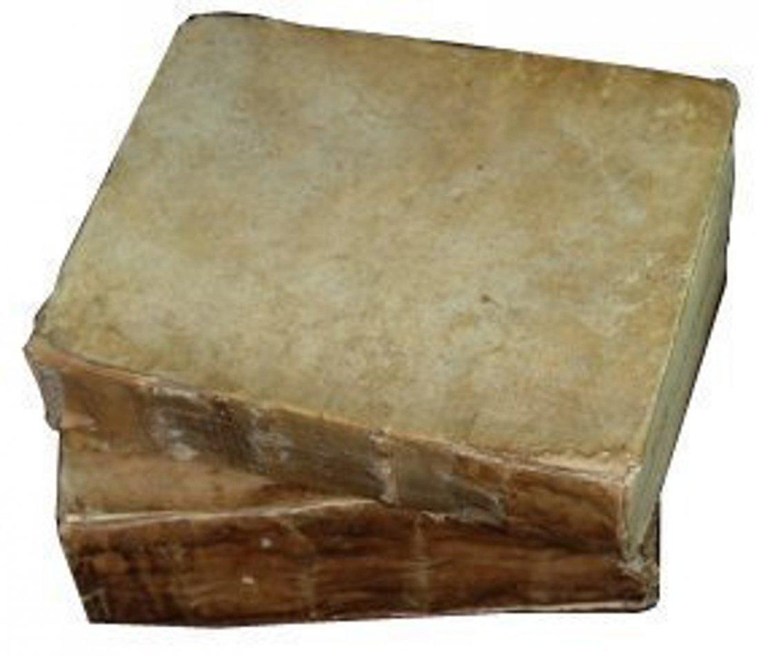 [Western Law] Justinianus, Corpus Iuris, 1619 - 4