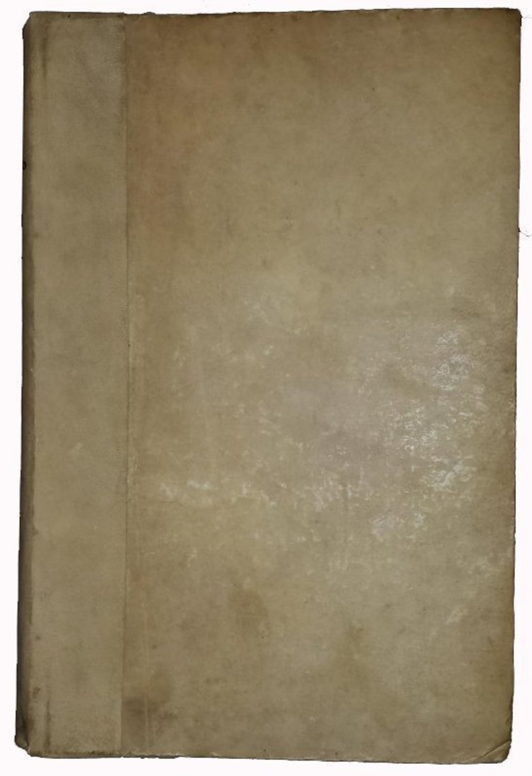 [Universal Law, Digest] Savelli, 1733 - 2