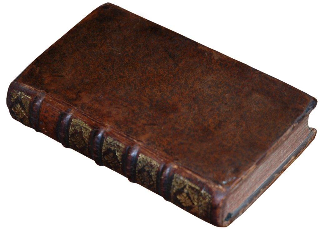 Brunet, Histoire du droit canonique, 1720