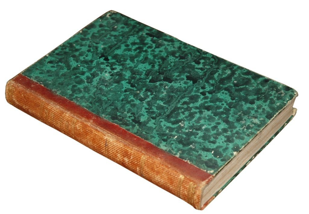 Codice Civile Estense, 1852