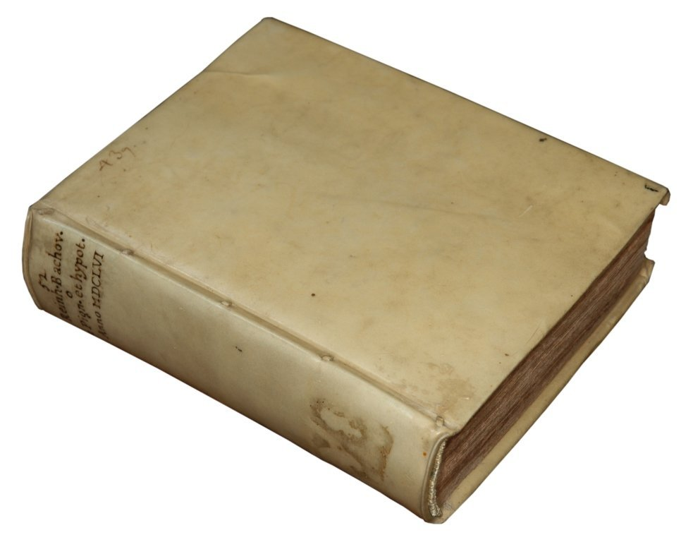 (Commercial Law) Bachoff, De Pignoribus, 1656
