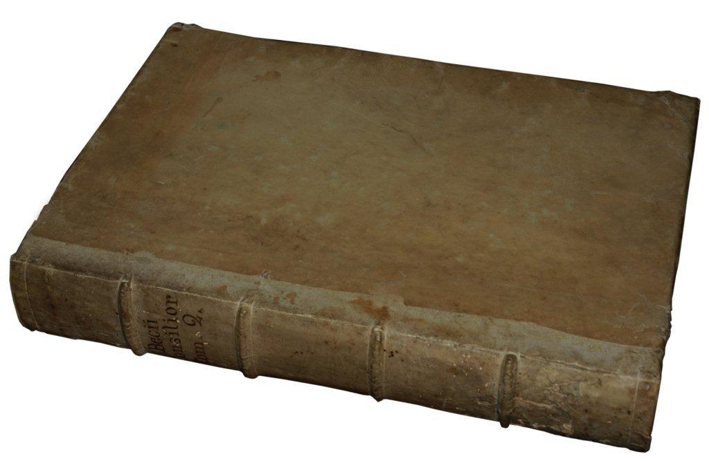 (Legal Opinions) Beccio, Consilia, 1610