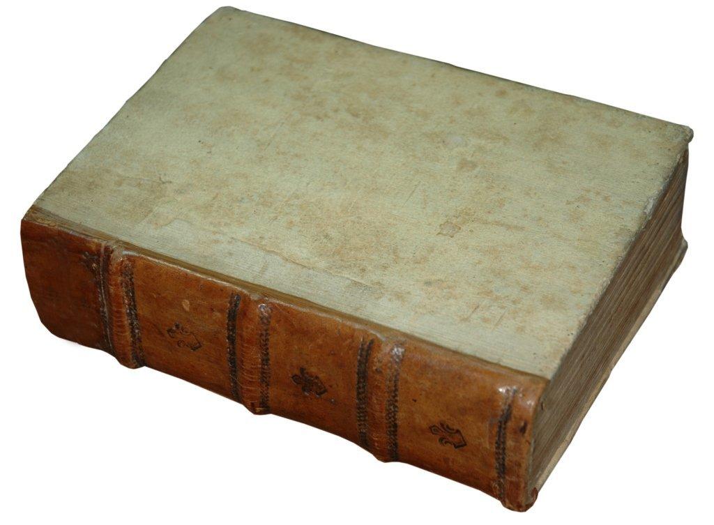 (Criminal Law) Bossi, Tractatus varii, 1584