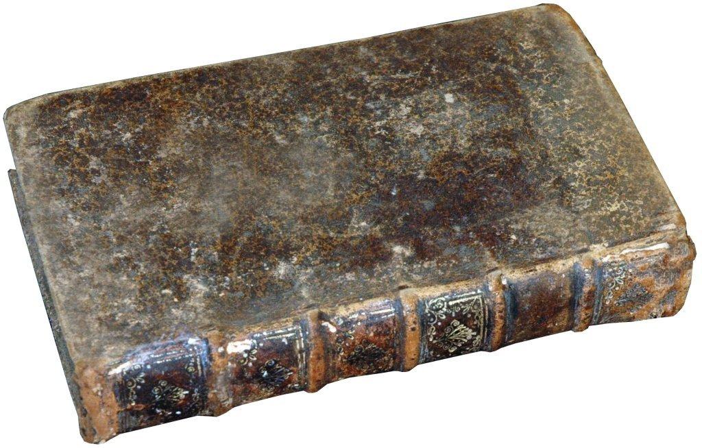 [History of the Church, Sacraments] Arnauld, 1700