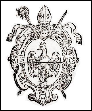 [Life of Saints, Verona] Bagatta, 1576