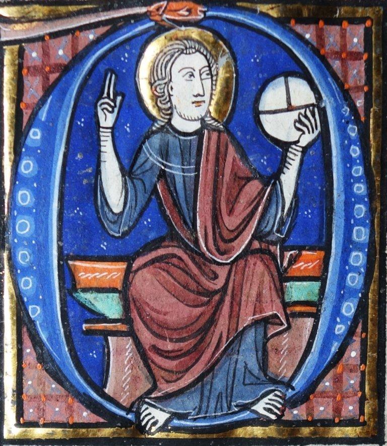 [Bible, Medieval Manuscript on vellum], France, 1280