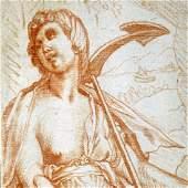 Matham (circle), Allegory of Hope