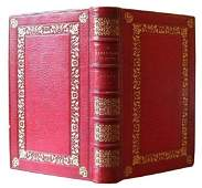 [Aldine counterfeit] Dante, Divine Comedy, Lyon, 1502-3