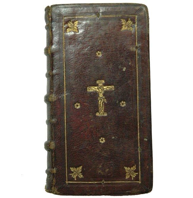 [Office of the Virgin] Officium, 1577