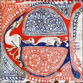 [Manuscript on Vellum] Breviary, signed 1370
