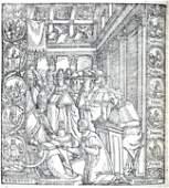 [Canon Law, Sources] Boniface VIII & others 1584, 3 vol