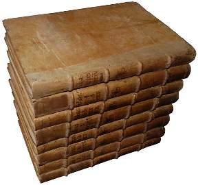 [Canon Law] Abbas Panormitanus, Commentaria, 1578