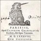 [Sources of Law] Charlemagne, Capitula, 1588