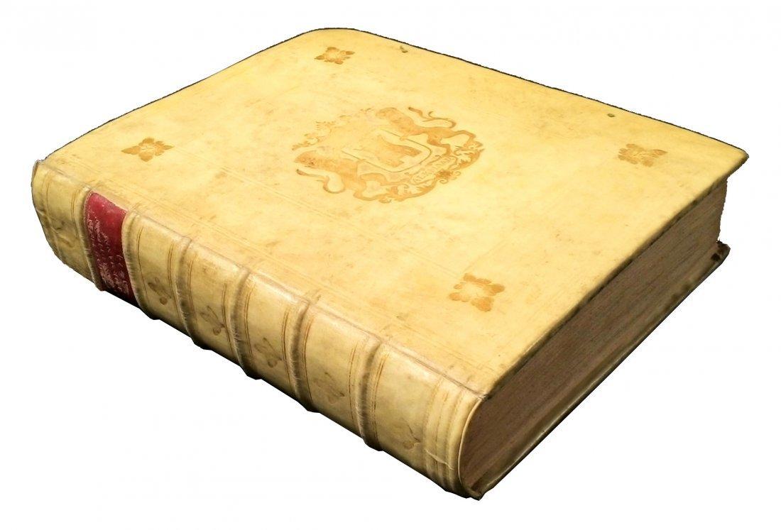 [Argonautics] Valerius Flaccus, 1724