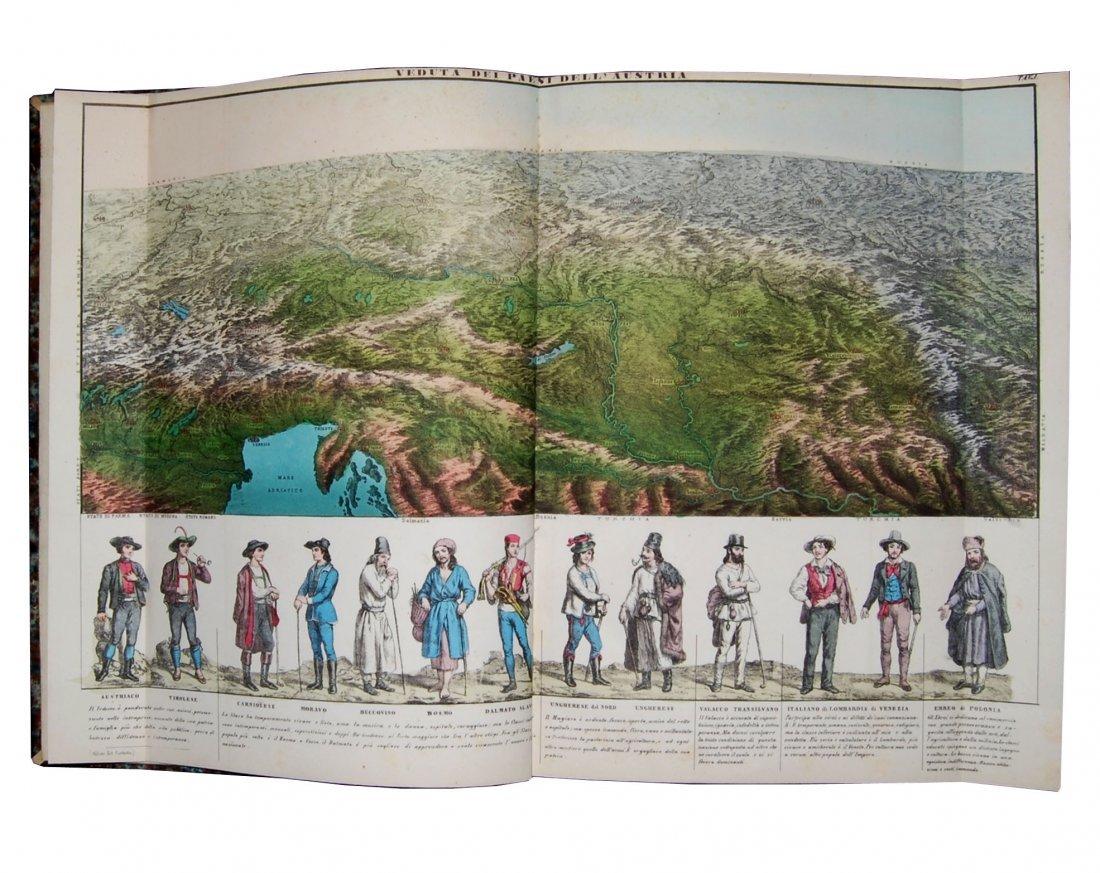 [Austria, Habsburg] Impero e Casa d'Austria, 1858