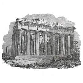 [Greek & Roman Antiquities, Illustrated Lexicon] Rich