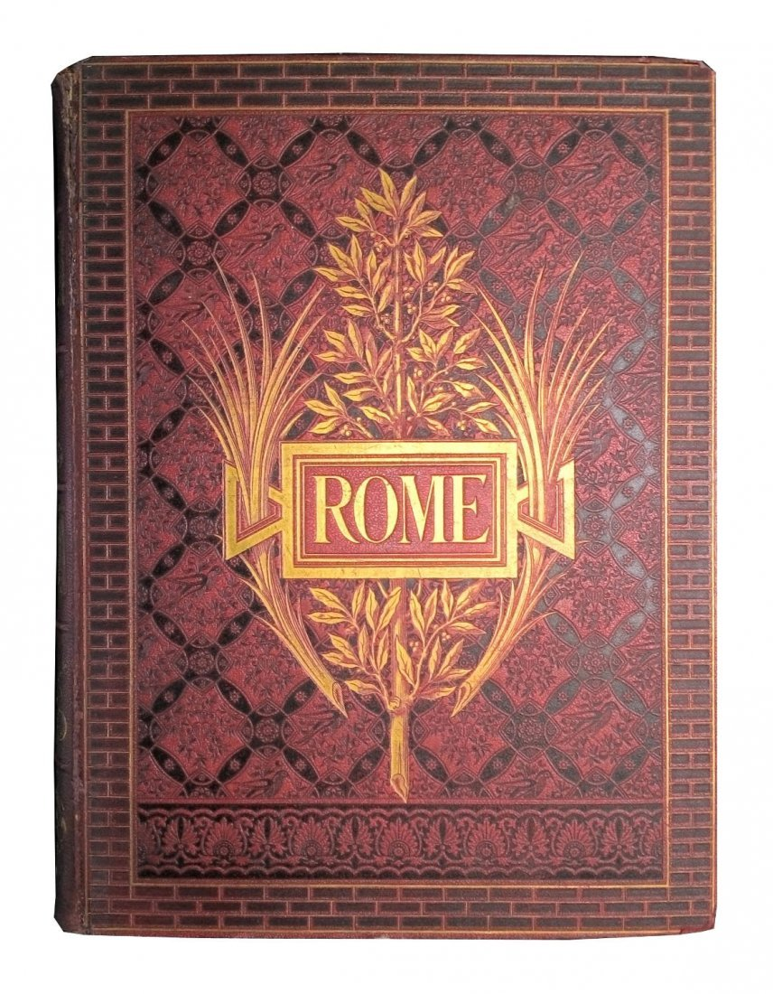 [Rome] Wey, 1872
