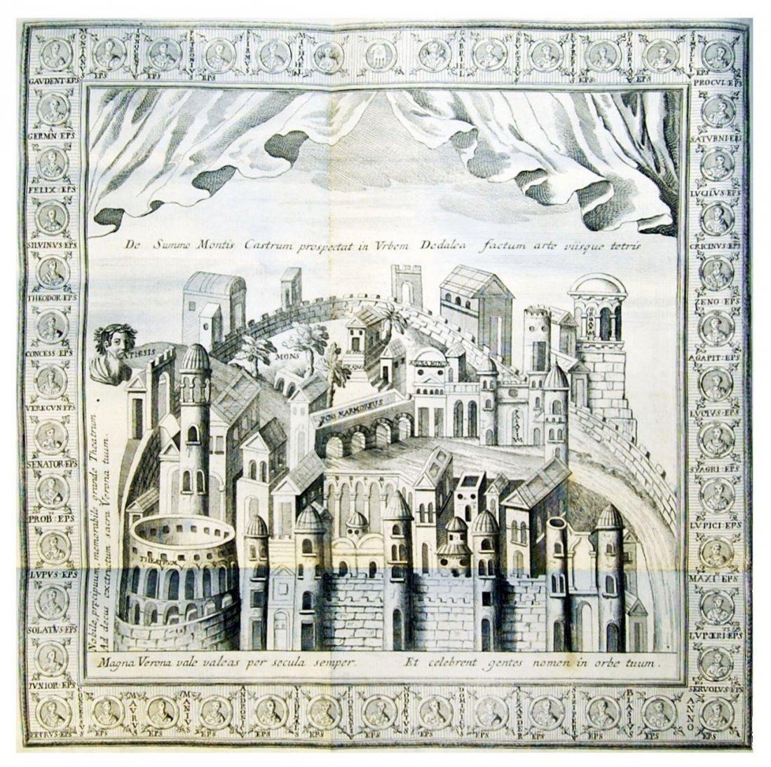 [Verona, History] Dionisi, 1773-87, 2 vols