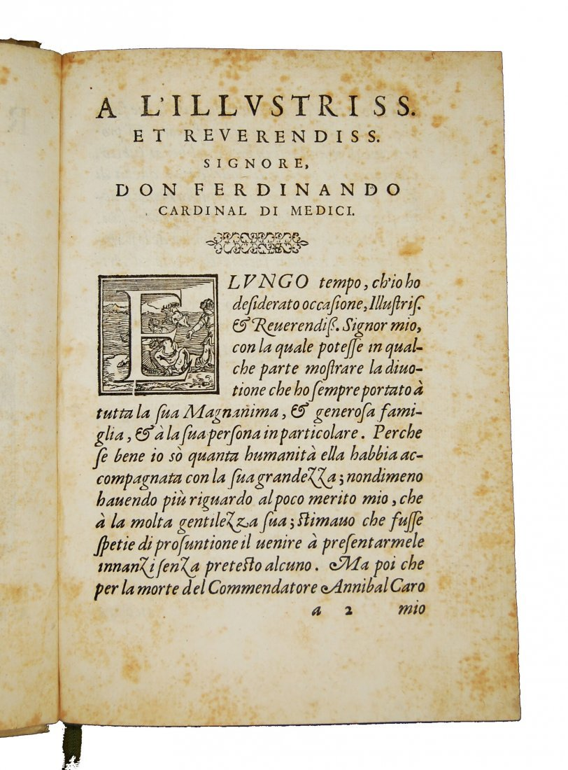 [Rhetorics, Art of Memory] Aristotle, 1570 - 3