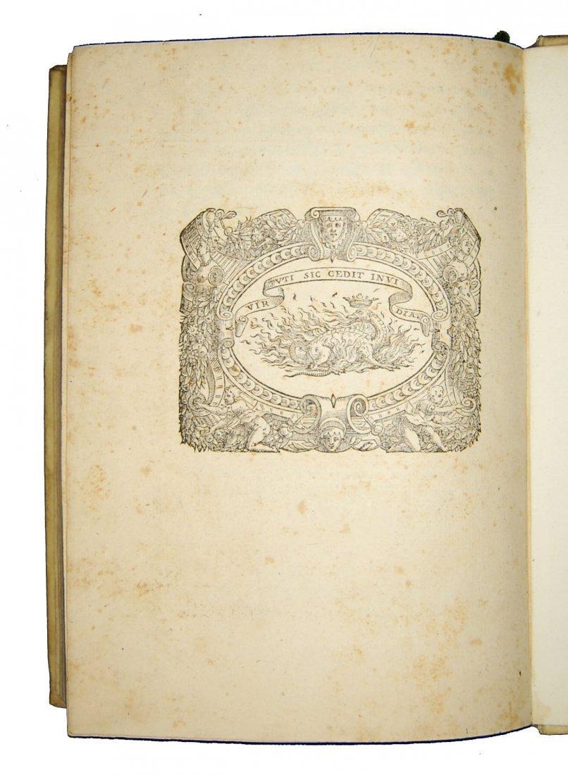 [Rhetorics, Art of Memory] Aristotle, 1570 - 8