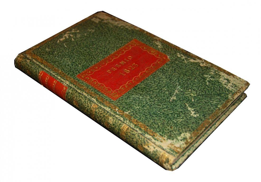 [Novellas] Boccaccio, Decameron, 1597-1799, 2 works - 10