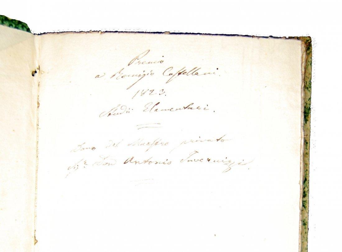 [Novellas] Boccaccio, Decameron, 1597-1799, 2 works - 9