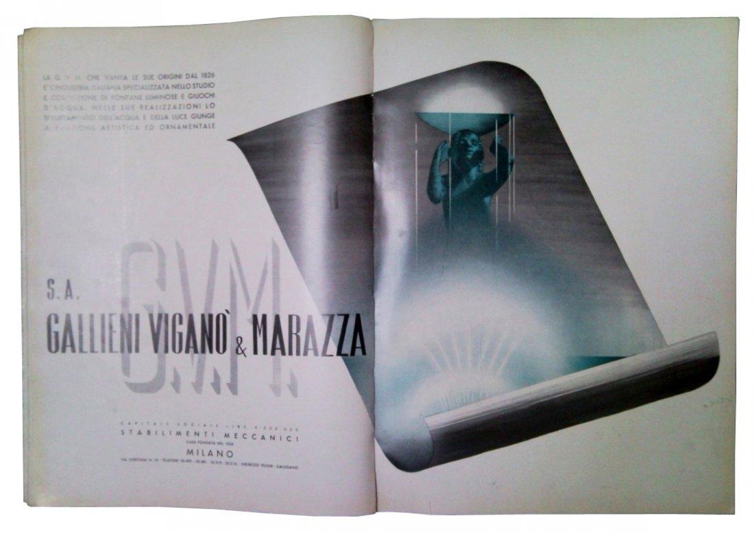 [Advertising, Fascism] Carrieri, 1939 - 4