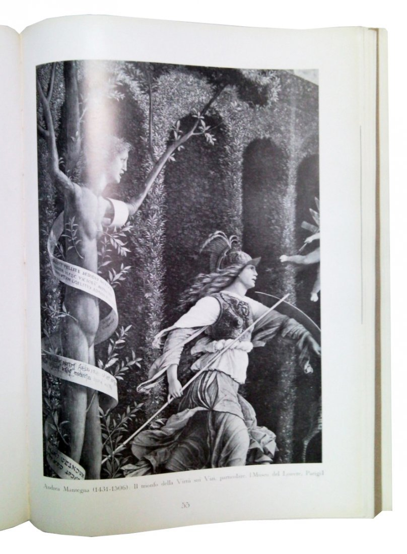 [Advertising, Fascism] Carrieri, 1939 - 5