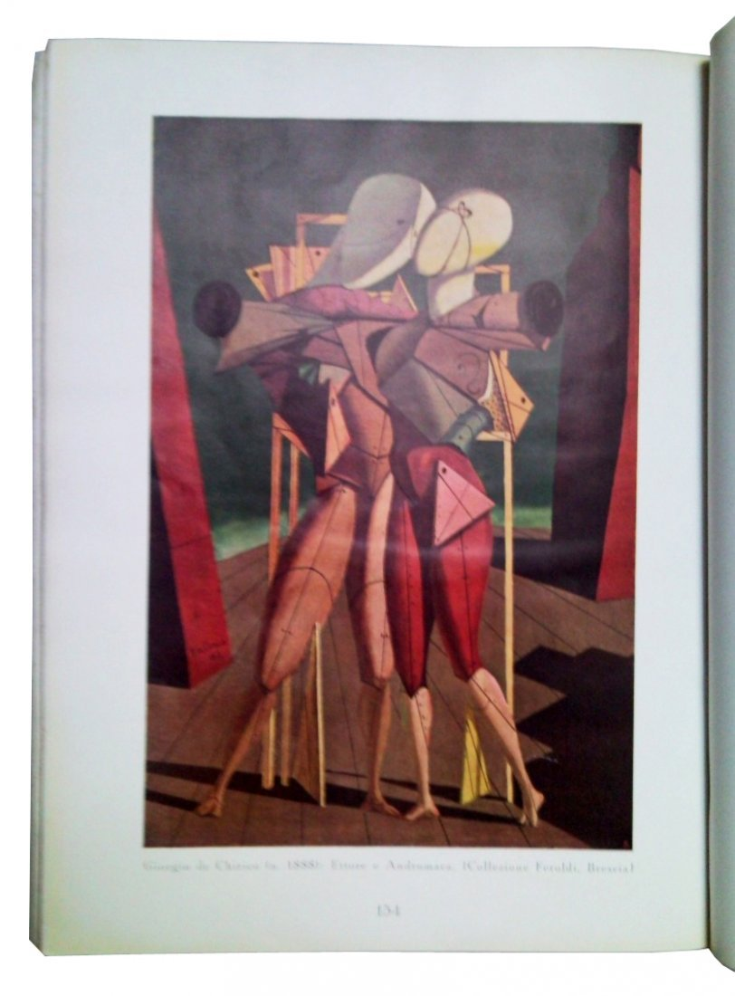 [Advertising, Fascism] Carrieri, 1939 - 7