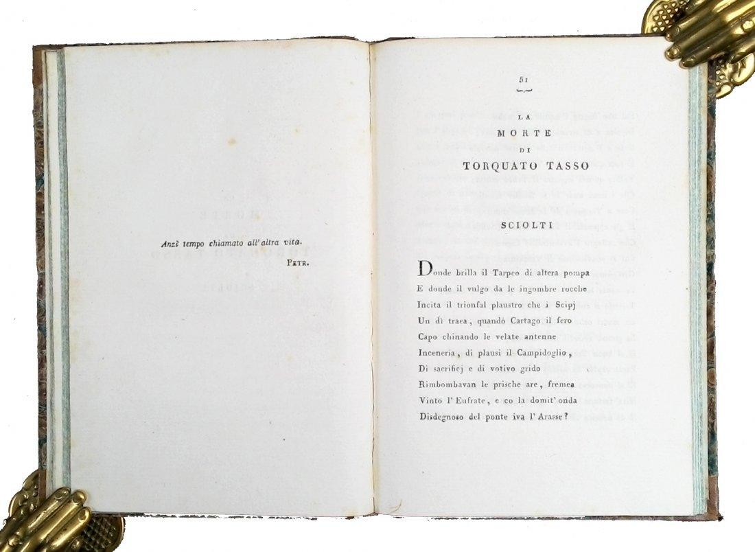 [Poetry] Ceroni, Poesie, 1813 - 4