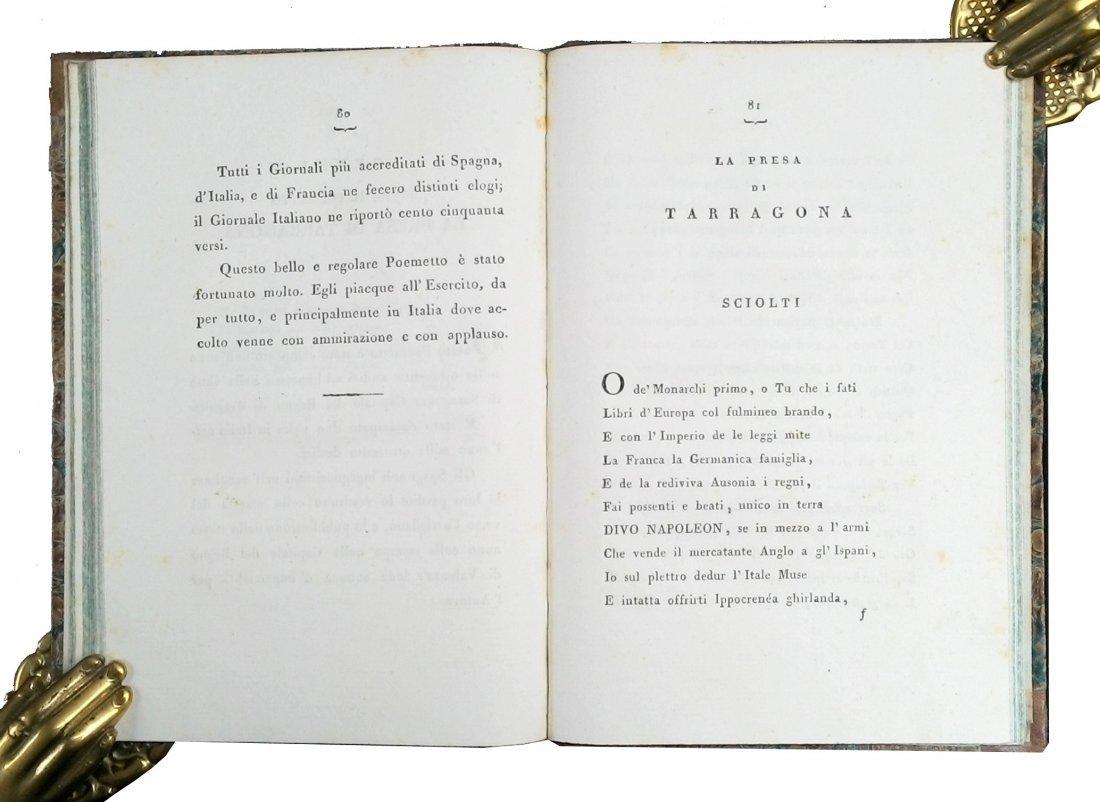 [Poetry] Ceroni, Poesie, 1813 - 5