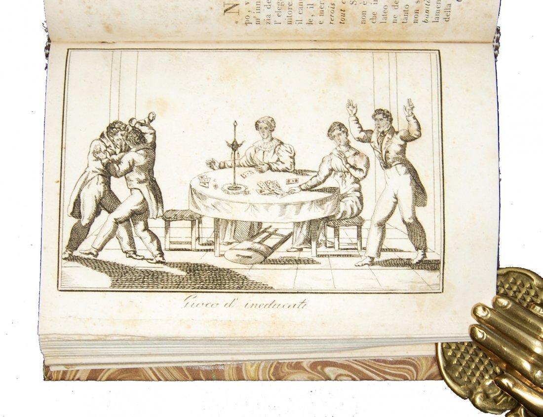 [Courtesy Books] Della Casa-Gioja-Speroni I tre galatei - 7