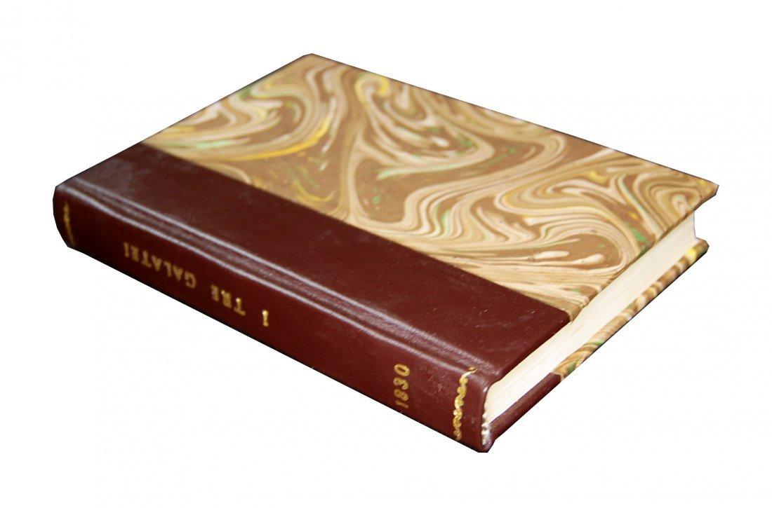 [Courtesy Books] Della Casa-Gioja-Speroni I tre galatei - 9