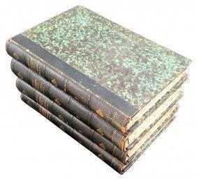 [chivalry, References] Ferrario-melzi, 1828-1829 4 Vols