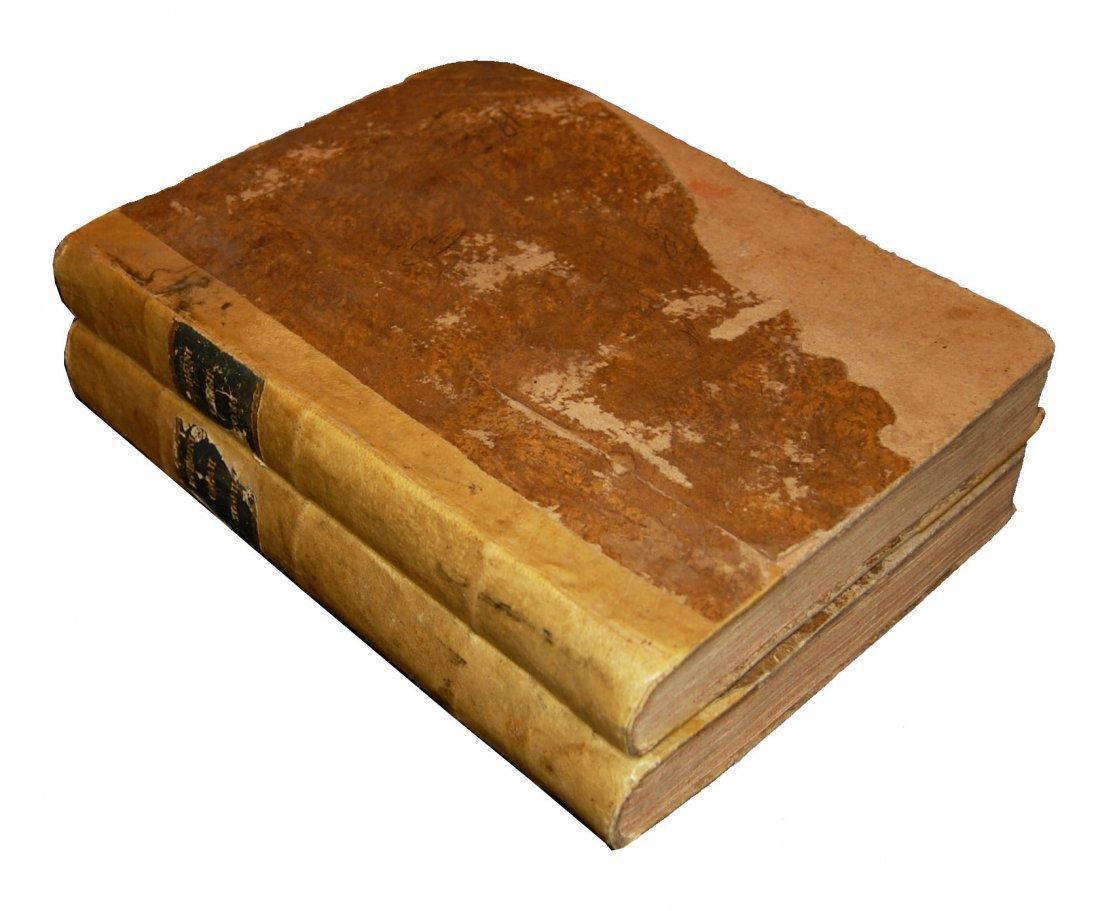 [Poetry] Folengo, Opus macaronicum, 1768-71, 2 v. - 2