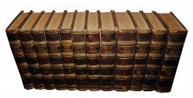 [literature] Ginguene, Storia, 1823-25, 12 V.