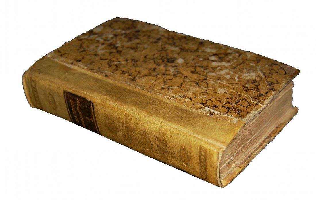 [Novels] Manzoni, I promessi sposi, 1827 3 vols - 9