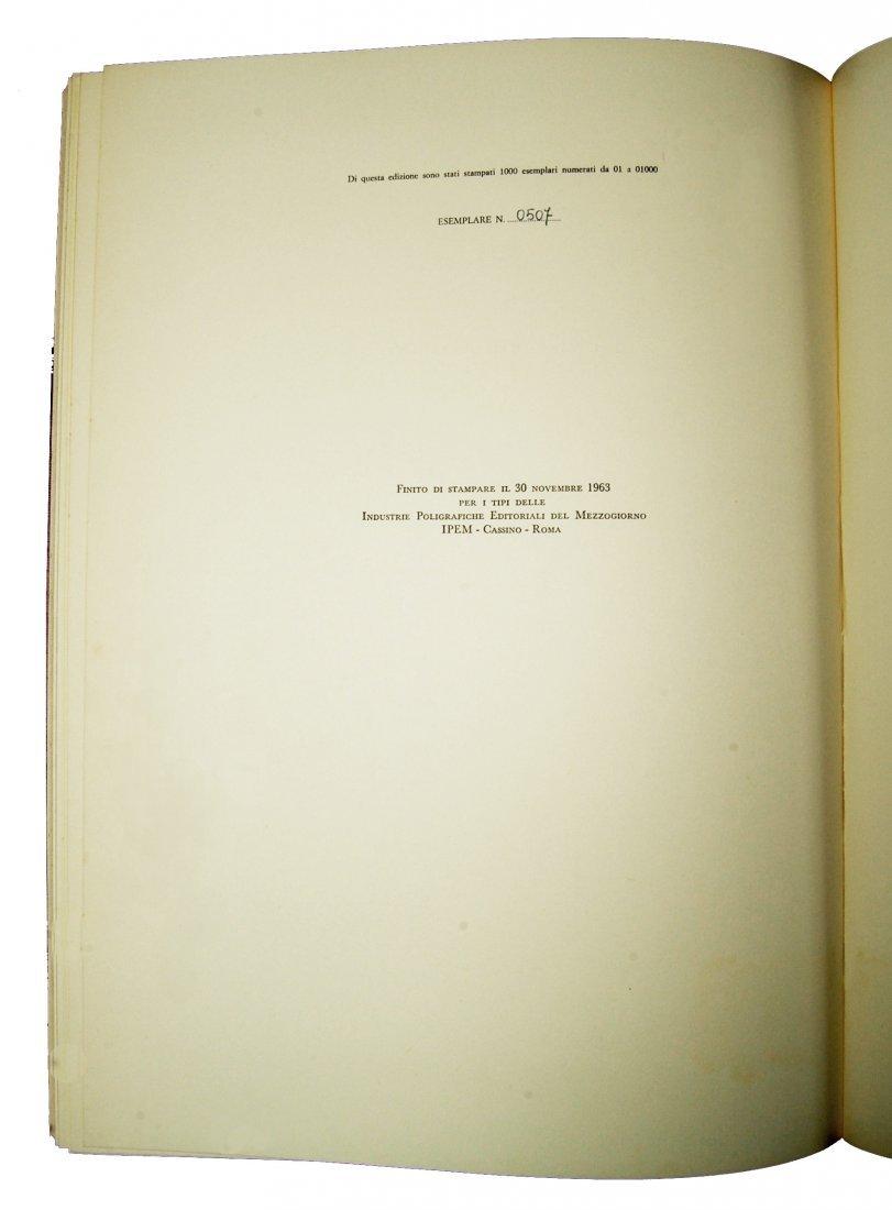 [Classics, Satires] Petronius, Satiricon, 1963, 2 v. - 10