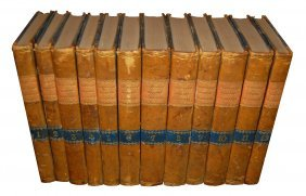 [biographies] Plutarchus, Uomini Illustri, 1824, 12 V.