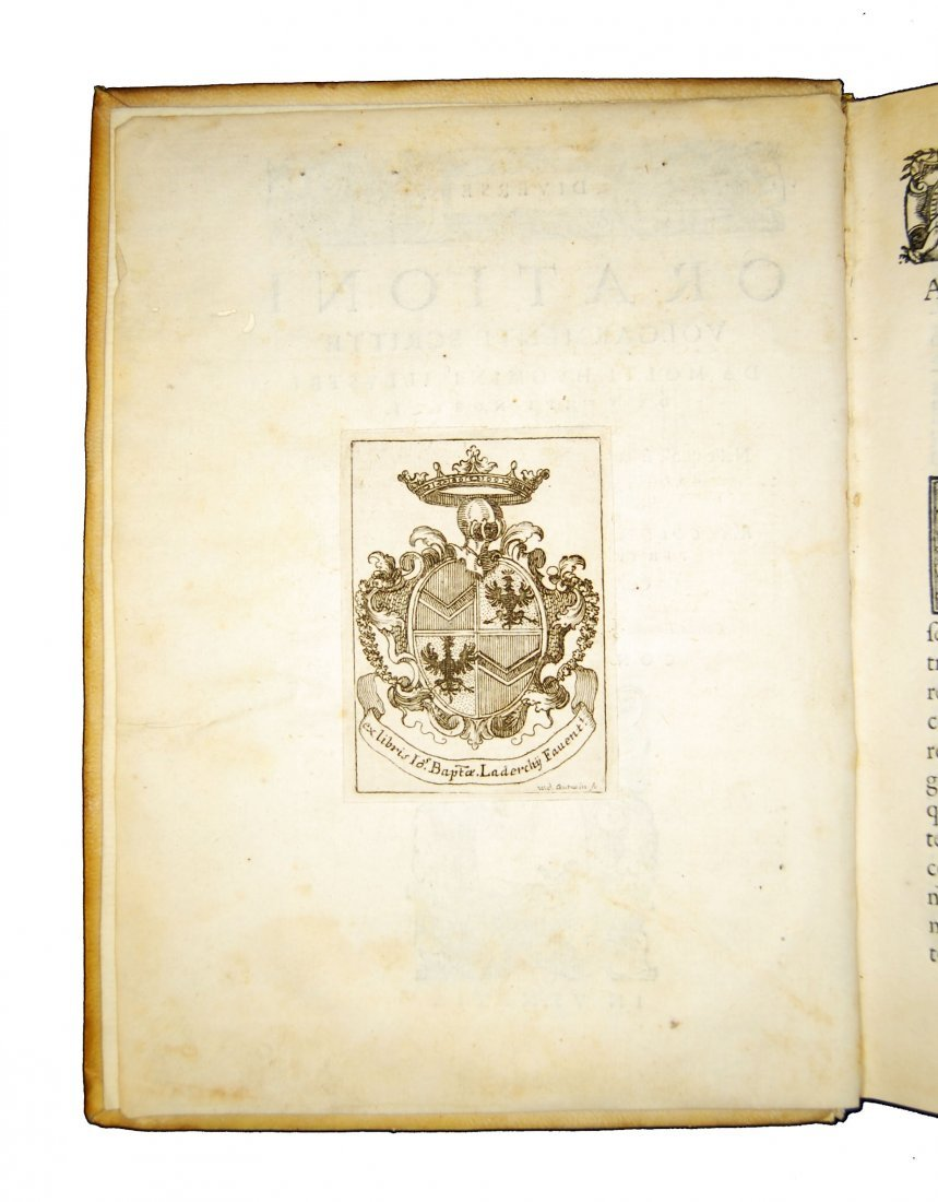 [Art of Memory, Oratory] Sansovino, 1561 - 3