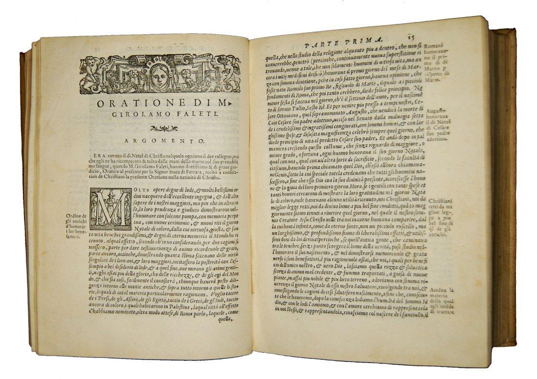 [Art of Memory, Oratory] Sansovino, 1561 - 6